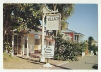 Parnell Village Auckland New Zealand 6 x 4 inch Multiview Postcard US144