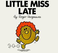 Little Miss Late (Mr. Men and Little Miss)