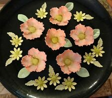HANDMADE GUM PASTE ASSORTMENT: Decorate your own cakes or cupcakes!!
