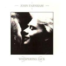 Whispering Jack 2007 John Farnham CD