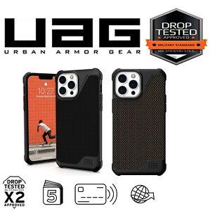 UAG Metropolis LT Apple iPhone 13 Pro Max Case Heavy Duty Shockproof Slim Rugged