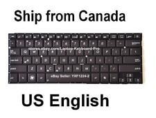 ASUS Zenbook UX31 UX31A UX31E UX32 UX32A U38 U38D U38DT Keyboard 0KNB0-3624US00