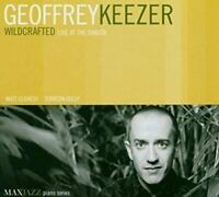 Geoff Keezer - Wildcrafted: Live At The Dakota [CD]