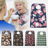 Waterproof Detachable Bib Adult Mealtime Cloth Protector Disability Aid Aprons