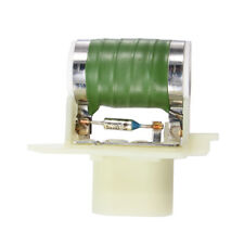 Quality Cooling  Radiator Fan Motor Resistor 13256565  For Opel Adam ,Corsa 2PIN