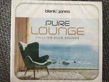 blank & Jones pure Lounge 1cd Chilling Club Sounds
