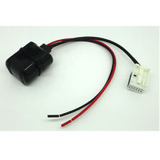 Car Bluetooth module audio Aux Radio 12-pin Cable für BMW E60 E61 E63 E64 iphone
