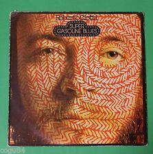 Roberto Ciotti - Super Gasoline Blues - Cramps Records P 5205 - 751 - con testi