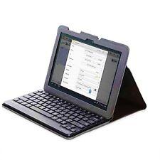 Belkin Keyboard Case and Folio Exclusive for Samsung Galaxy Tab 1 - 10.1 (Black)