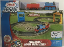 Thomas & Friends TrackMaster Push Along Thomas Mail Delivery Train Set