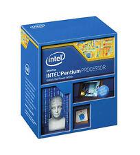 Intel Pentium LGA 1150/Socket H3 Computer Processors