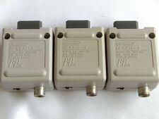 RF Modulator HVC-103 3-piece set for Nintendo Super Famicom SNES ,NEW Famicom-A-