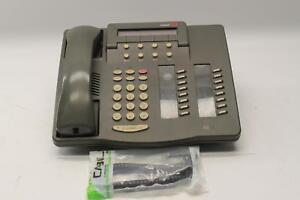10-PACK AVAYA 6416D+M PHONE GRAY