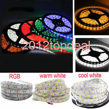 DC24V 1M-5M LED Strip 5050 Flexible LED Light RGB LED Strip 60LEDs/m 300led