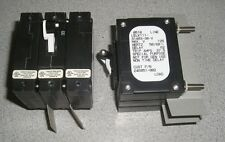 New Airpax Circuit Breakers 125V 30AMP 1PU AB-4893