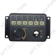 AFT Membrane Switch Box 21N8-20506 for Hyundai R210LC-7 Excavator