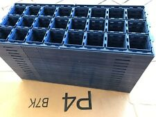 intel Mobile CPU Tray for Socket 478 479 P4 PM Mobile CPU A14037, lot of 16