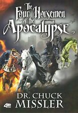 THE FOUR HORSEMEN OF THE APOCALYPSE - Four-DVD Set by Dr. Chuck Missler, 2015