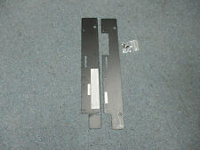 Panasonic KX-TDA200 KX-TDE200 IP PBX Main KSU Cabinet - RACK MOUNT KIT ONLY
