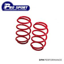 PROSPORT 40MM LOWERING SUSPENSION SPRINGS - VW Caddy 2K 1.2 1.6 - 121801