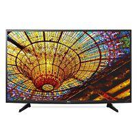 LG Electronics 49UH6090 49-Inch 4K 2160p 120Hz Ultra HD Smart webOS 3.0 LED TV
