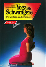 YOGA para EMBARAZADAS - Der WEG para la suave Verena BOLESTA-HAHN tb (1993)