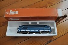 LIMA 8036 L Locomotive Electric TRAIN HO SNCF BB 67001 DIESEL