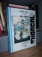 Thorgal luxes Tome 37 - L'Ermite de Skellingar - Edition de luxe - BD Fantasy