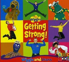 The Wiggles - Learn & Getting Started [New CD] Australia - Import