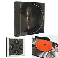 2019  Dimash Kudaibergen《iD》2CD Album + CD + Poster + Lyrics Booklet Set