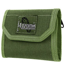 Maxpedition MX0253G CMC Wallet OD Green