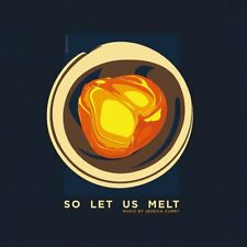 SO LET US MELT: OFFICIAL SOUNDTRACK - CURRY,JESSICA   CD NEW
