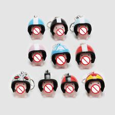 Sombrero de seguridad lindo del pene Mochi Squeeze Squishy Stress Release Toys