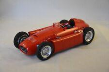 CMC 175 - Lancia D50 1954 1955 rouge  1/18