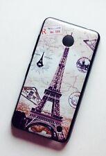 Eiffel Tower Paris Phone Case For Nokia Lumia 630 Uk Seller