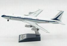 InFlight200 Boeing 707-300 Air France F-Bhsb ( Poli, avec Socle ) IF707AF0420P