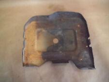1998-01 CHEVROLET BLAZER  BATTERY TRAY GM OEM USED