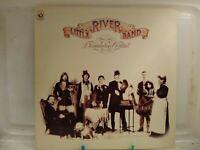 Little River Band Vinyl Album Diamantina Cocktail Harvest LP EX
