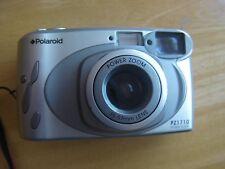 Polaroid PZ1710, 35 mm FOTOCAMERA CON ZOOM MOTORIZZATO Auto Flash, LENS 35-57 mm