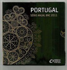 CARTERA OFICIAL PORTUGAL AÑO 2011 EN PERFECTO ESTADO