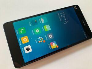 Xiaomi Mi 4i (Unlocked) Android Mobile Smartphone