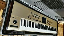 Korg Kronos 2 88-Key Music Workstation in Limited Edition Gold with Hard Case!