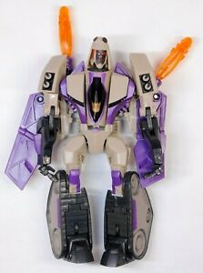 TRANSFORMERS ANIMATED BLITZWING VOYAGER CLASS COMPLETE 2008 HASBRO