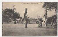 Egypt, Le Caire, Kasre el Nile Bridge Postcard, B196