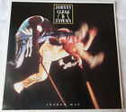 DISQUE VINYL 33 T TOURS LP MUSIQUE INT/ JOHNNY CLEGG SAVUKA SHADOW MAN 1988 EMI