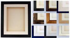 Rectangle 3D Box/Deep Picture Frames