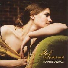 Madeleine Peyroux - Half The Perfect World - Madeleine Peyroux CD 02LN