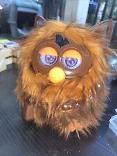 Star Wars Furbacca Chewbacca Furby Hasbro, Tested