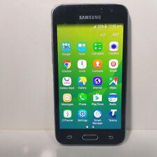 "Telstra Locked Samsung Galaxy J1 2016 4G LTE 4.5"" 5MP Cam Android SM-J120ZN"