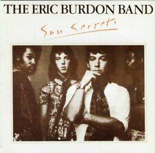 The Eric Burdon Band - Sun Secrets - CD